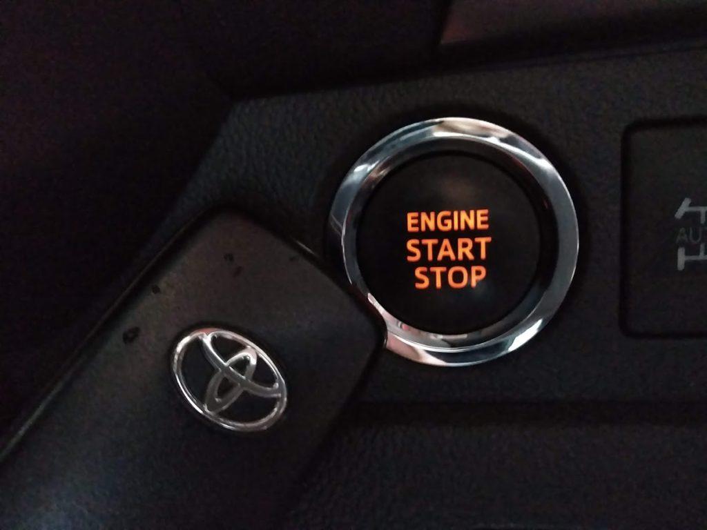 かからない アルファード エンジン ベンツ W220